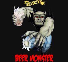 Rubbernorc Beer Monster Unisex T-Shirt