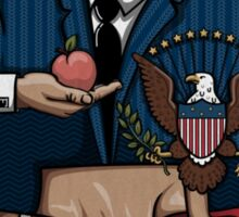 house of card Sticker