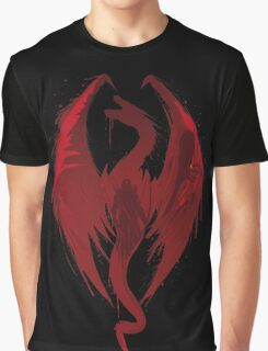 Dragon's Bane Graphic T-Shirt