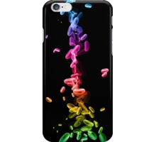 Blood Cells iPhone Case/Skin