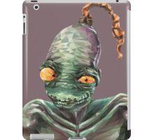 Abe (Oddworld) iPad Case/Skin