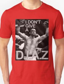 Nate Diaz T-Shirt