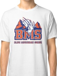 Blue Mountain State - NCAA Classic T-Shirt