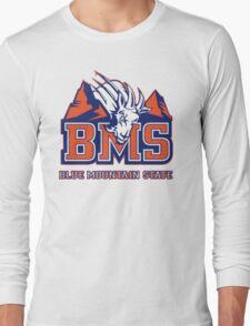 Blue Mountain State - NCAA Long Sleeve T-Shirt