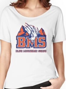 Blue Mountain State - NCAA Women's Relaxed Fit T-Shirt