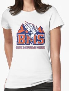Blue Mountain State - NCAA Womens Fitted T-Shirt