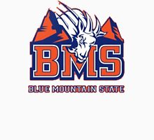Blue Mountain State - NCAA Unisex T-Shirt