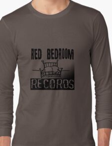 Red Bedroom Records Long Sleeve T-Shirt
