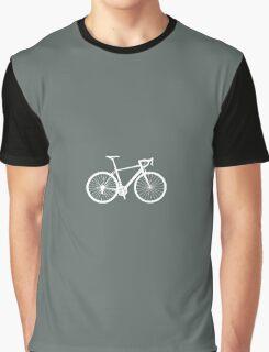 Bike Silhouette Graphic T-Shirt
