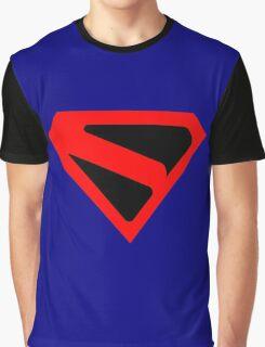 Kingdom Come Graphic T-Shirt