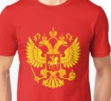 RUSSIAN EAGLES Unisex T-Shirt