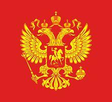 RUSSIAN EAGLES Unisex T-Shirt