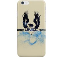 UNSC - Halo iPhone Case/Skin