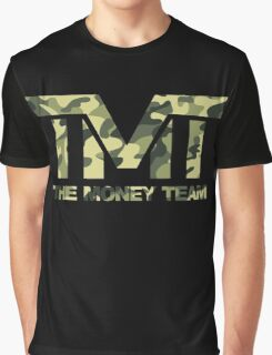 The Money Team Graphic T-Shirt