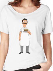 Bob Belcher Women's Relaxed Fit T-Shirt
