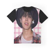 Jhope -  phone cases and more Graphic T-Shirt