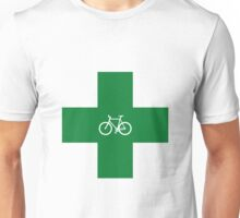 Bike Pharmacy Unisex T-Shirt