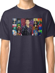The Doctor of the Universe - The Survivor Classic T-Shirt