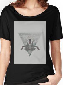 Rafiki Women's Relaxed Fit T-Shirt