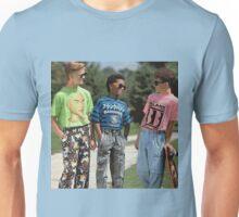 Blank Banshee V A P O R W A V E Unisex T-Shirt