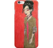 Inara Serra iPhone Case/Skin