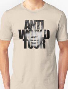 Anti World Tour Rihanna Unisex T-Shirt