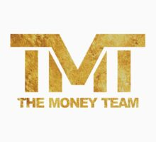 The Money Team Baby Tee