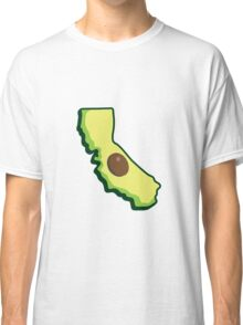 California Fresh Classic T-Shirt