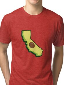 California Fresh Tri-blend T-Shirt