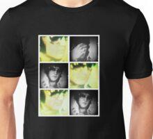 Elvis Presley, Press Conference film stills Unisex T-Shirt