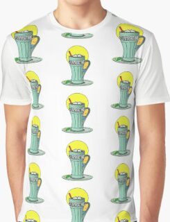 Summer Time Fun Graphic T-Shirt