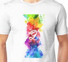 G Artistic Unisex T-Shirt