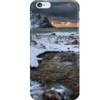 Dramatic Lofoten iPhone Case/Skin