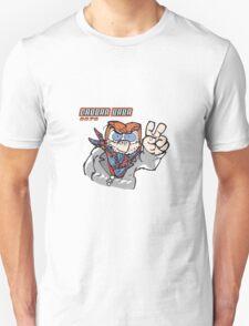 cabbar baba 0070 victory Unisex T-Shirt
