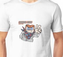 cabbar baba 0070 victory Unisex T-Shirt