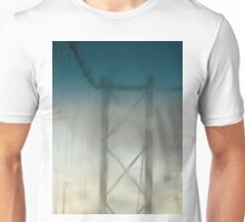 Forth Road Bridge Unisex T-Shirt