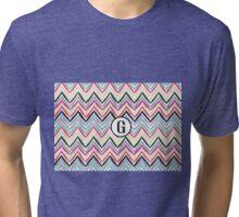 G Chevrony Tri-blend T-Shirt