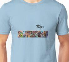 Vain glory Unisex T-Shirt