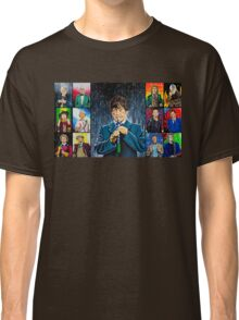 The Doctor of the Universe - The Cosmic Hobo Classic T-Shirt
