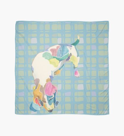 Helen (a dog of new york) Scarf