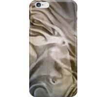 Sheer Figurative Life Study iPhone Case/Skin