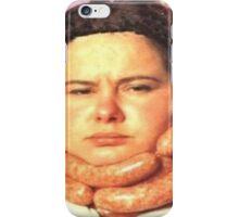 Fabu-sausage iPhone Case/Skin