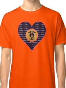 Nautical by Nature Classic T-Shirt