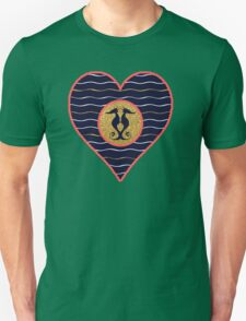 Nautical by Nature Unisex T-Shirt