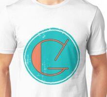 Polka Dot G Unisex T-Shirt