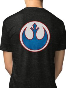 Rebel Alliance Symbol Tri-blend T-Shirt