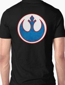 Rebel Alliance Symbol Unisex T-Shirt