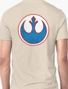 Rebel Alliance Symbol Unisex T-Shirt