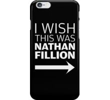 Everyones wish pt. 5 iPhone Case/Skin