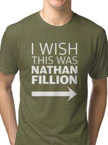 Everyones wish pt. 5 Tri-blend T-Shirt
